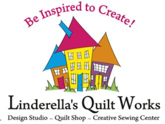 Linderella'sQuiltWorks